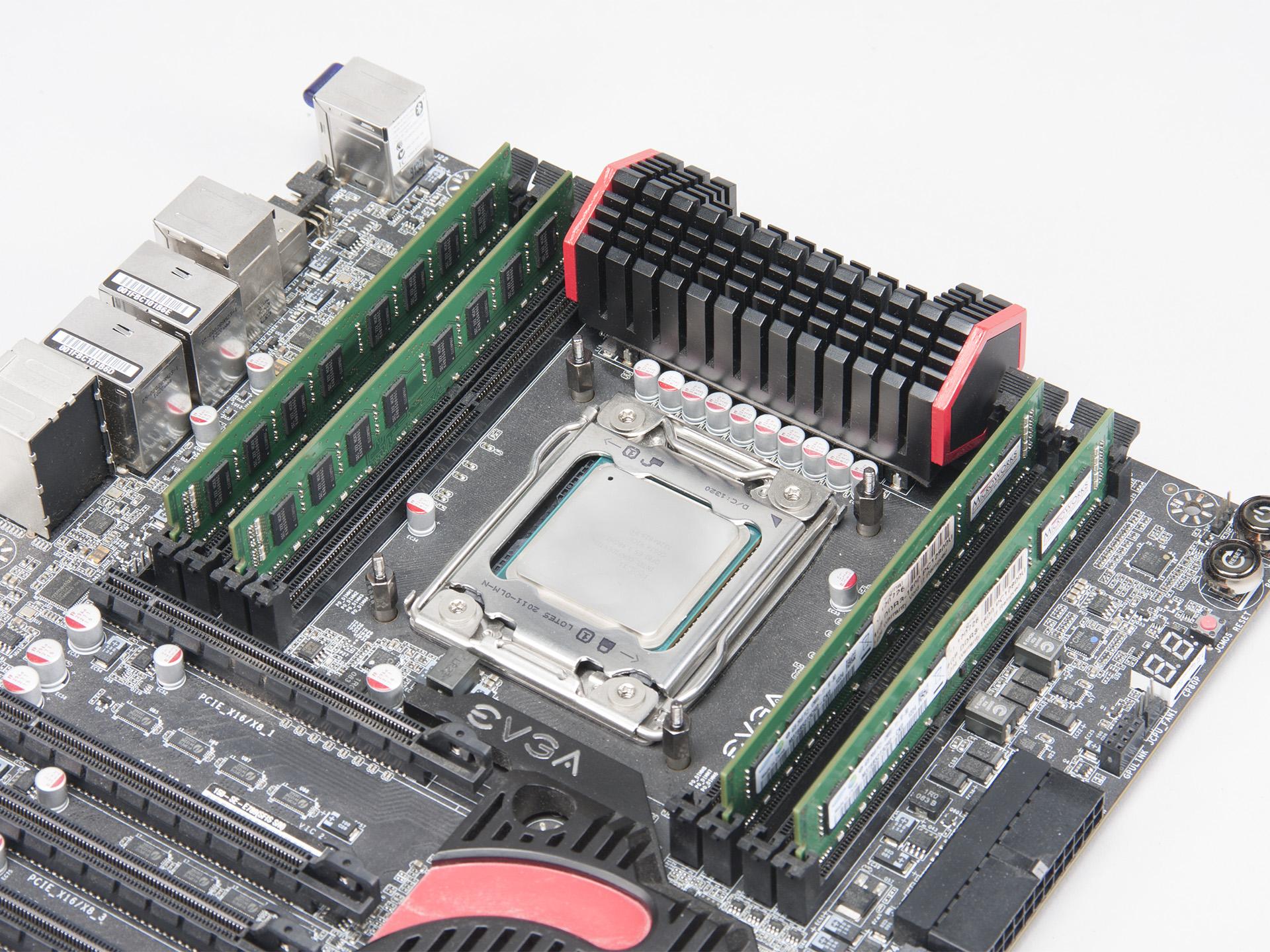 Intel Haswell-E 平台上市在即,淺談處理器、晶片組革新與問題