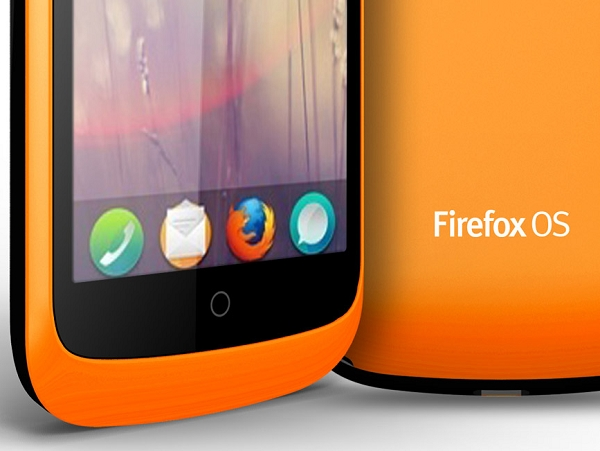 Firefox OS 耕耘1年有成,智慧型手機成功打入歐洲與中南美洲市場