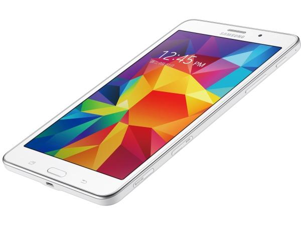 Samsung GALAXY Tab4 7.0 「瘋」影音 玩娛樂 一手掌握
