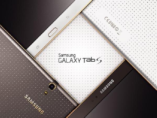 Samsung Galaxy Tab S 10.5 評測:頂級視覺享受的 2K 高畫質輕薄平板