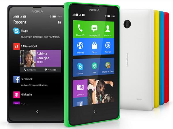 微軟宣佈將在一年內裁員18000名員工,Nokia X系列恐成絕響