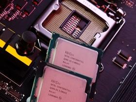 飆速不落漆,Intel老K重獲超頻潛力:變更內置散熱材料,溫度不再是超頻枷鎖