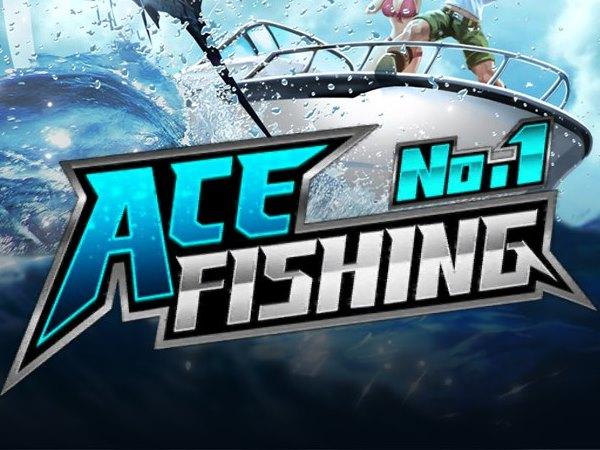 華麗的動感釣魚體驗《釣魚發燒友》