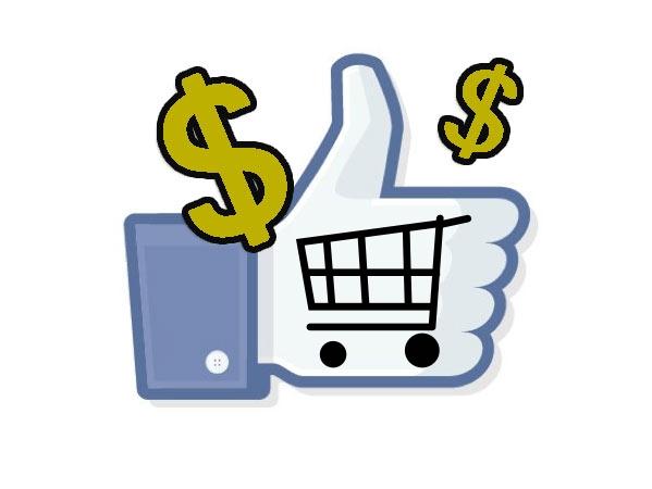 Facebook測試 「購買」按鈕,站內輕鬆完成購物,朝電商轉進