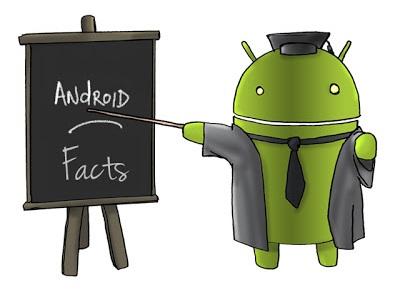 關於 Android L 的五個冷知識,到底還有什麼是我們不知道的