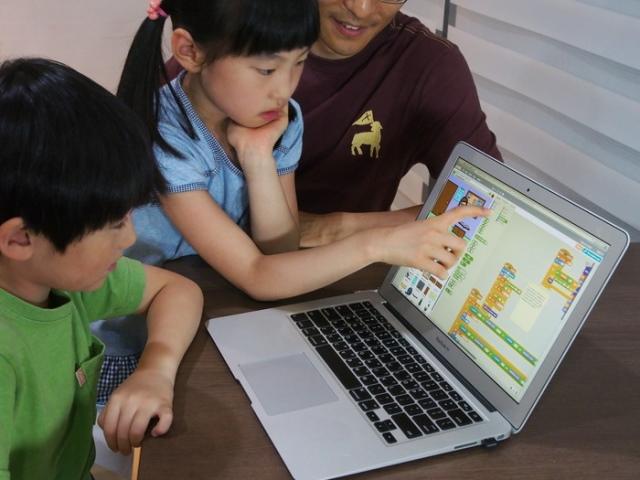 動手創造遊戲控制器,順便學學寫程式 | T客邦