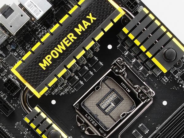 Intel Z97 M.2、SATA Express搶先登陸:Haswell Refresh小幅超頻,鮮少特色的Z97 (下)