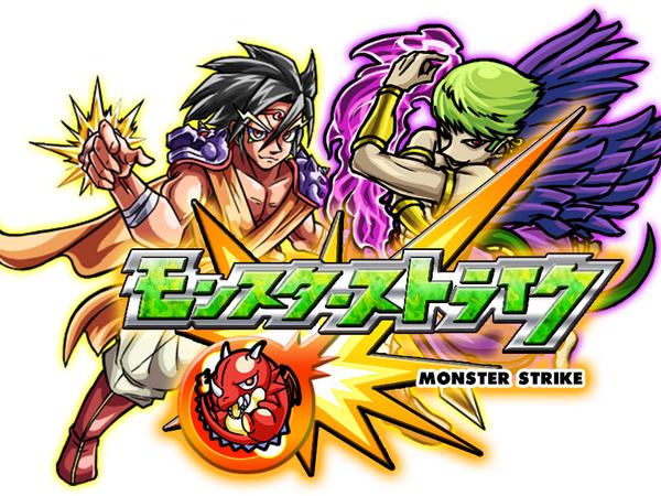 怪物彈珠 モンスターストライク:彈珠遊戲新玩法,奮力將怪物撞翻天吧!