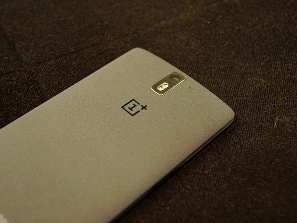 一加手機 One Plus One 把玩:便宜但不廉價的 Android 旗艦