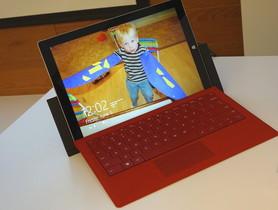 微軟 Surface Pro 3 預購開跑,入門款要價 24,888 元