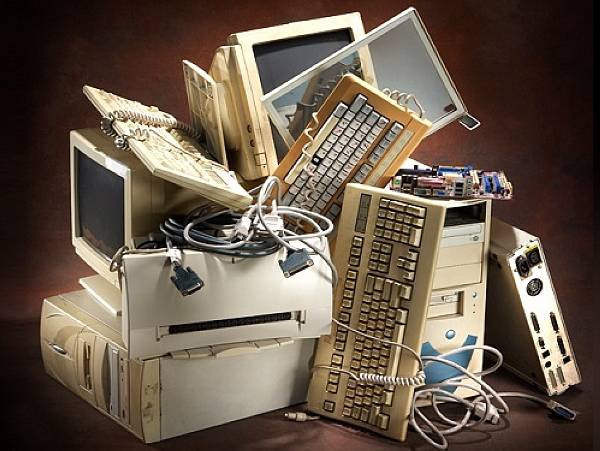 Everything is PC!後 PC 時代的大雜燴