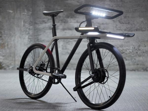 好想試騎!5款打破舊思維的都會科技單車