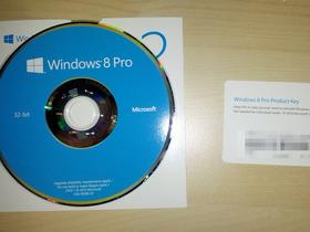 免換序號,新機用Windows 8金鑰全新安裝8.1