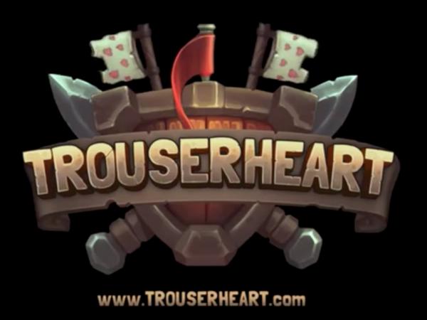 TROUSERHEART : 3D橫向冒險小品,快幫國王找回他的褲子!