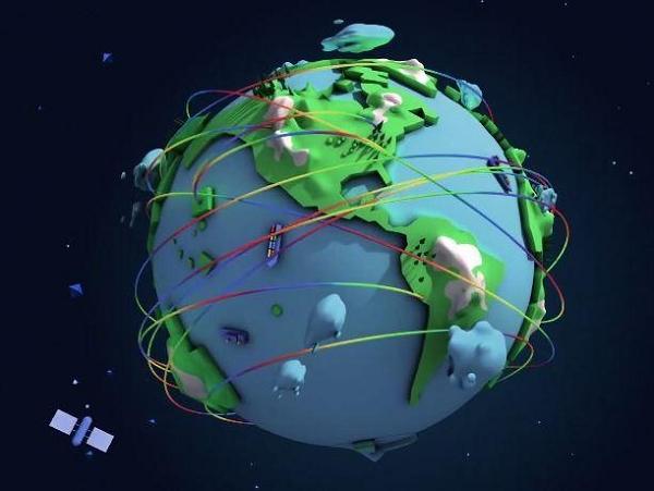 Google 的另一項大計畫:橫跨太平洋,連接亞洲和美洲的高速寬頻電纜