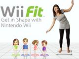 宅編當自強:Wii Fit減肥有效嘛?