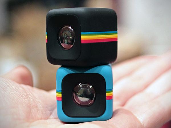 Polaroid 推平價運動相機僅99.99美元