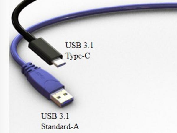 不再擔心 USB 插錯方向的Type-C,為什麼引起這麼多人期待?