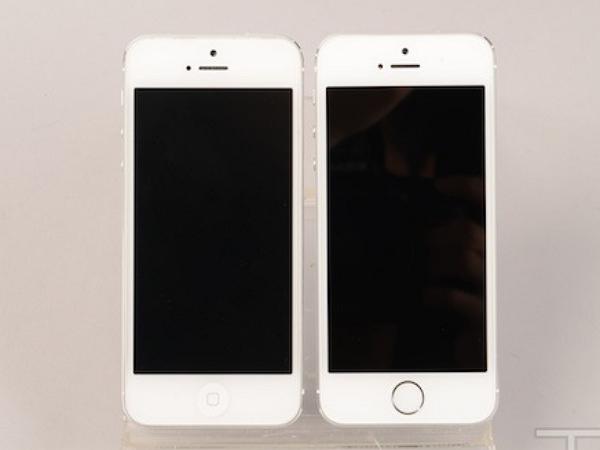 香港手機奸商異想天開:iPhone 5s山寨外殼內包iPhone 5 當正品賣