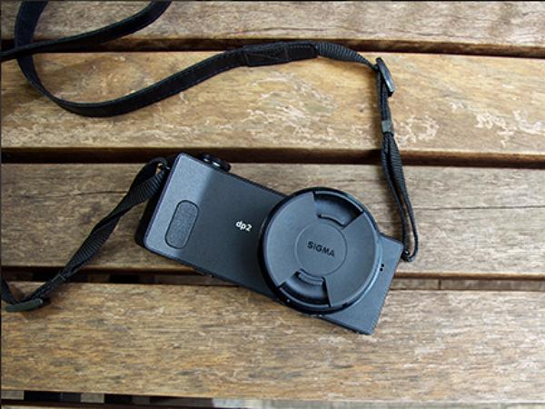 拿在手上,回頭率100%的相機  Sigma dp2 Quattro