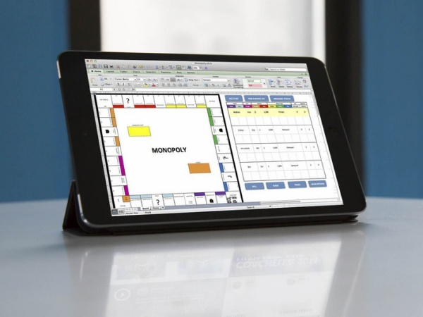 Excel 專用遊戲!包括 2048、Candy Crush、地產大亨、3D Maze......等 6 款神作快來下載