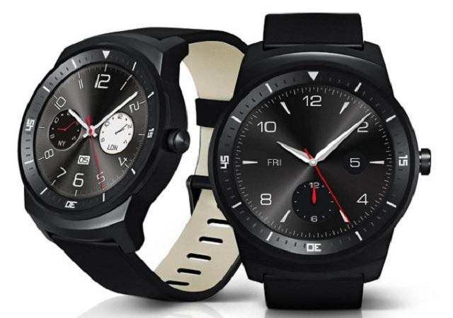 IFA 2014 展前智慧手錶搶先開戰,Asus ZenWatch、LG G Watch R、Samsung Gear S 報到