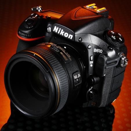 Nikon D810 評測:取消低通濾鏡、D4s 同級對焦系統的高階全幅