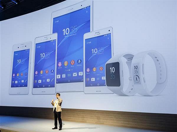 IFA 2014:「只做最好」能否為 Sony 再創新局?