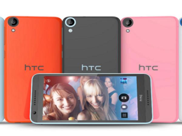 IFA 2014:HTC Desire 820 ,高 CP 值的中階機種
