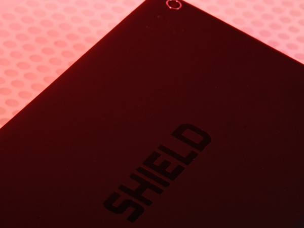 NVIDIA Shield捨棄掌機大變身,挾Kepler繪圖核心殺進平板市場