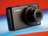 Canon PowerShot S90,相隔四年S系列進化縮小再登場