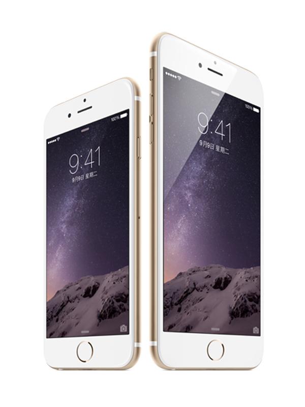 台灣之星挑戰iPhone 6 0元專案最低月付 1,599元就是夠殺  1,399元以上資費 攜碼手機較同業最多省3,000元