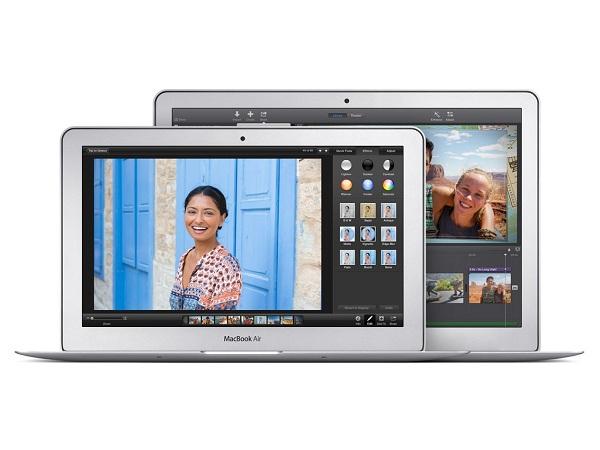 12 吋 Macbook air規格流出:超薄無風扇,有金、銀、灰三色可選