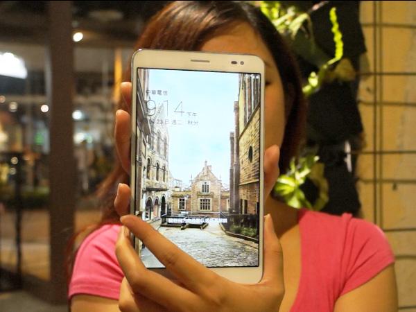 華為 MediaPad X1 評測:不到萬元的4G平板,規格有誠意 可惜調校是弱項
