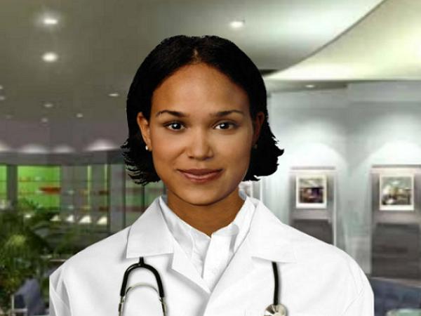 超級電腦華生的分身:虛擬護士 Molly 上線