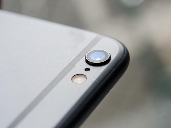 為什麼 iPhone 6 就不能做厚一點?