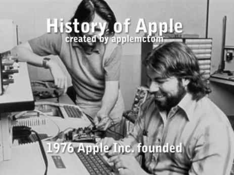 回顧:那些突然就停產的 11 款蘋果商品
