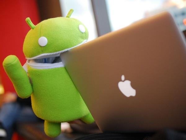 行動時代正在催生新的平台,深度影響 Google 和 Apple 的發展