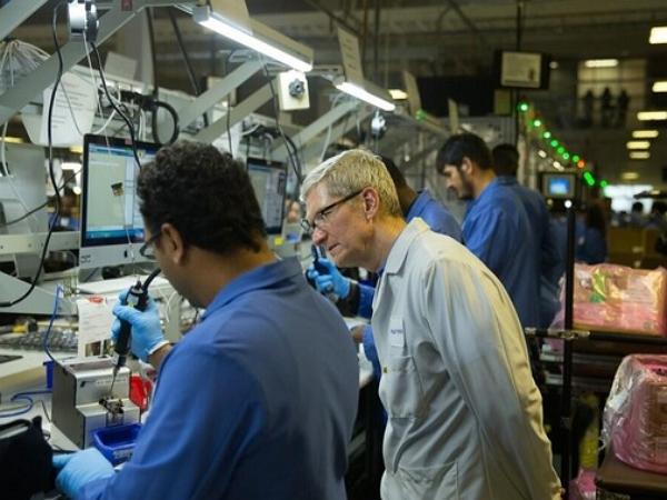 科技奴隸時代!兩名蘋果前員工揭露:下班不能已讀不回,24小時/7天全年無休