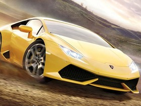 Xbox One競速類遊戲最強之作,用《極限競速:地平線2》重新找回尬車的熱血與單純