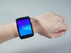 三星智慧手錶 Gear S 動手玩,可接電話的半獨立智慧裝置