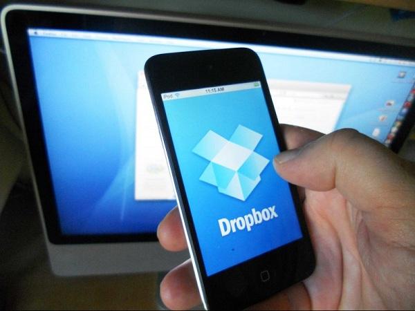 700 萬組 Dropbox 帳密外流,快啟用兩步驟驗證保護自己