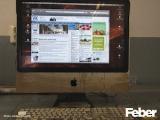 烤過的iMac一樣能上網