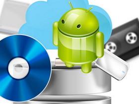 Android 裝置相片、通訊錄、簡訊、APP完全備份6大方法