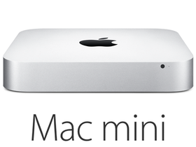 15900元 可以買 Mac mini好便宜,但是記憶體不能自行更換