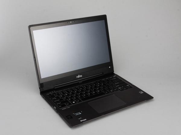 Fujistu Lifebook T904:日系血統商務平板電腦