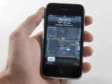 iPhone 3GS專用內部晶片桌面