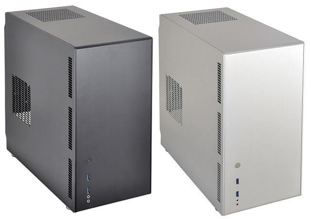 聯力最新Mini-ITX機殼PC-Q26,可硬上10顆3.5吋硬碟