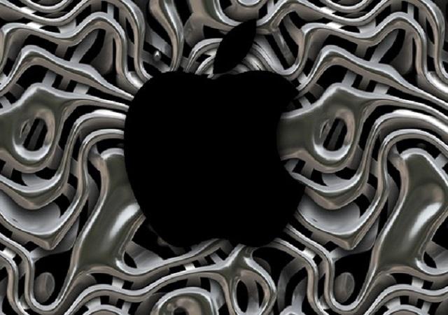 散熱技術進入奈米世代?Apple申請液態金屬散熱器專利
