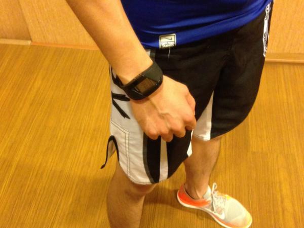 【T-Sport 特企】Epson PULSENSE 心率有氧感測器篇:戰鬥有氧教練的親身體驗!
